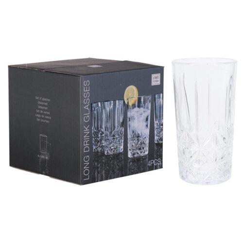 Atmos Fera Kristal drinkglas