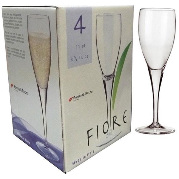 Bormioli rocco champagneglas