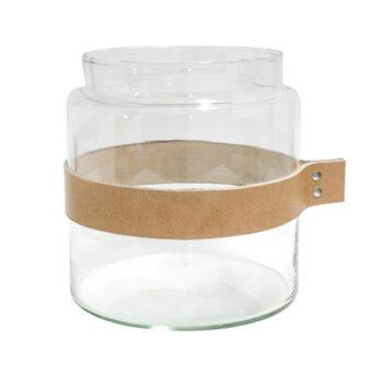Eco Design Glazen vaas