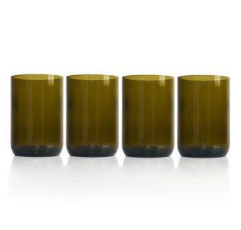 Rebottled glazen bruin 4