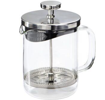 Xavax Thee-/koffiezetter 0