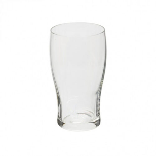 bierglas 30 cl 1 stuk stransparant