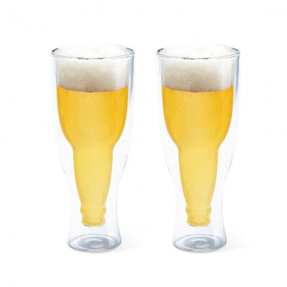 5 cm glas 2 stuks