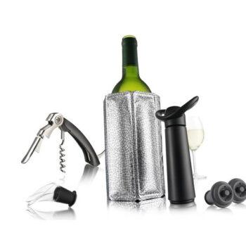 vacuvin-wijn-pakket