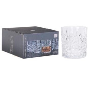 whiskeyglazen kristal