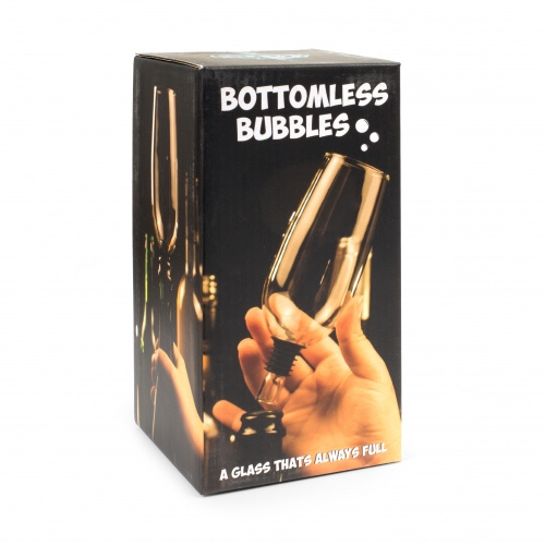 wijnglas Bottomless Bubbles 16