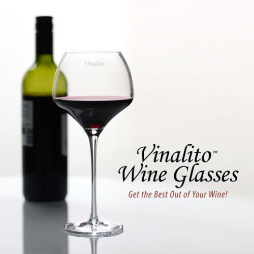 Vinalito Glazensets